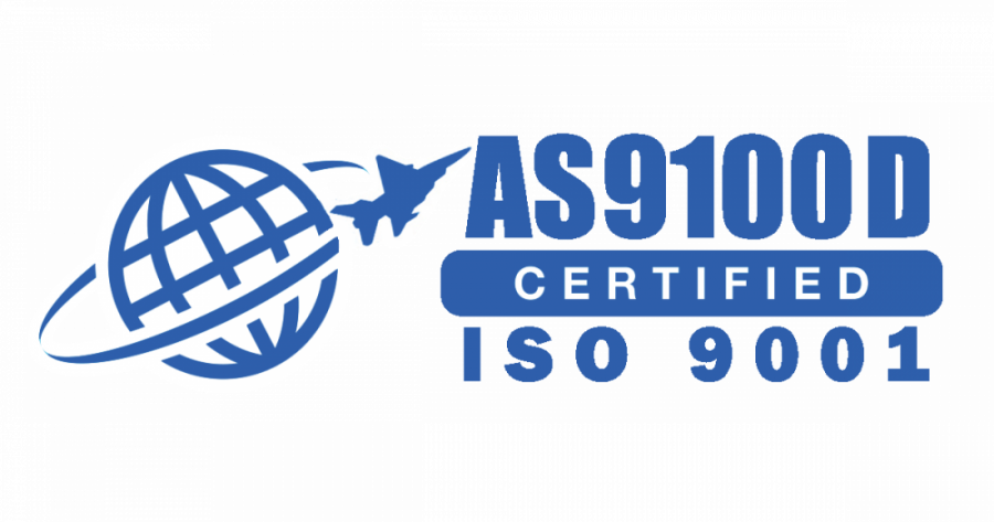 What Our AS9100D Certification Means for Our Aerospace and Defense Customers