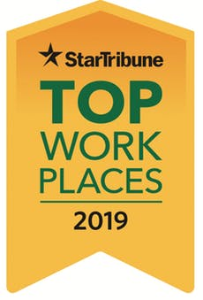 Star Tribune-Top Work Places 2019