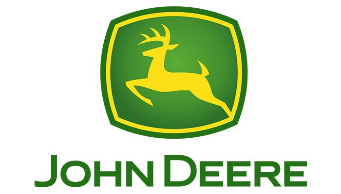 John Deere's Partnership Level Award